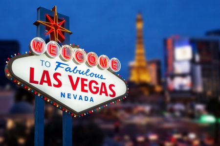 Find Your Vegas Online!